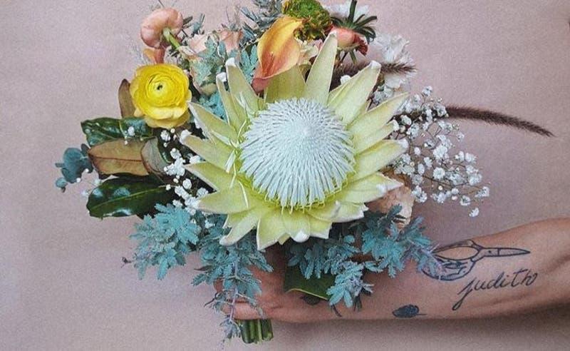 [VIDEO] La historia de Carrito de Flores: La florería que se reinventó con la crisis