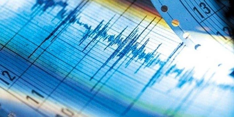 Temblor 5.4 sacude a la zona centro del país