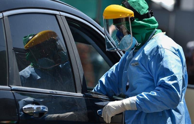 Latinoamérica y el Caribe se convierte en la región con más muertos por COVID-19