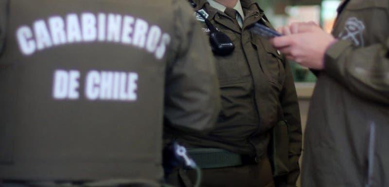 """Carabineros llega a clínica donde se encuentra """"Nano"""" Calderón para detenerlo"""