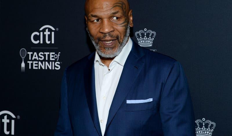 Se retrasa el combate de exhibición que trae de regreso al boxeo a Mike Tyson