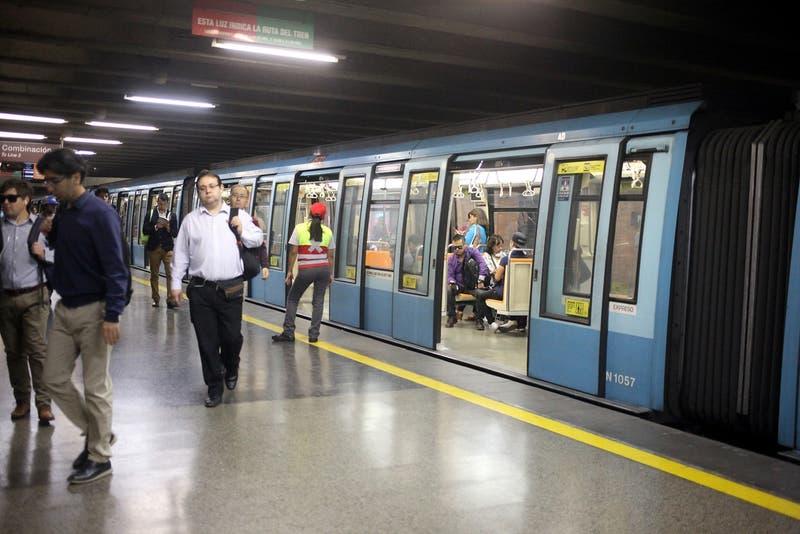 Estación Macul del Metro de Santiago vuelve a estar operativa a partir de este miércoles