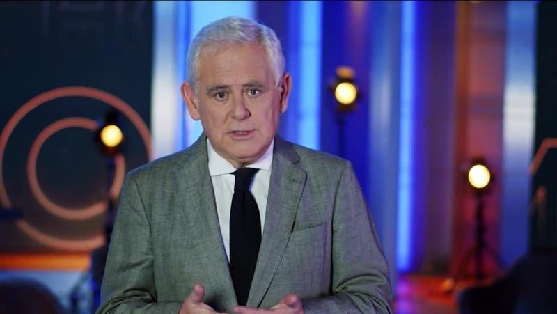 """A 47 años de su última emisión: """"A esta hora se improvisa"""" vuelve a las pantallas de Canal 13"""