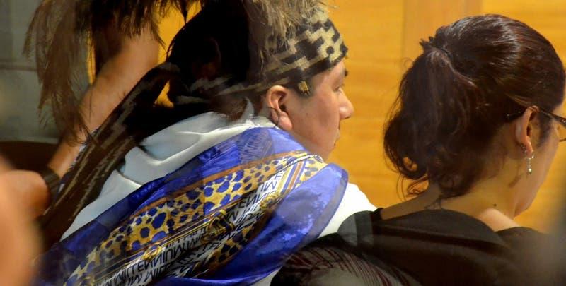 Machi Celestino Córdova llega a acuerdo con el Gobierno y depone huelga de hambre