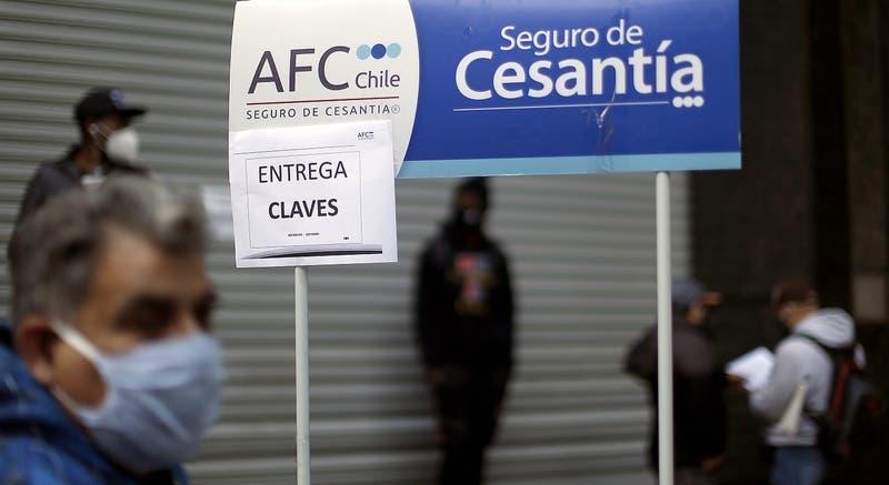 AFC habilita nueva sucursal para trámites de seguro de cesantía: Revisa dónde y cuándo atendrán