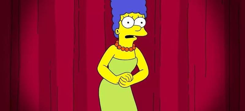 Marge Simpson responde a asesora de Trump por dichos sobre Harris