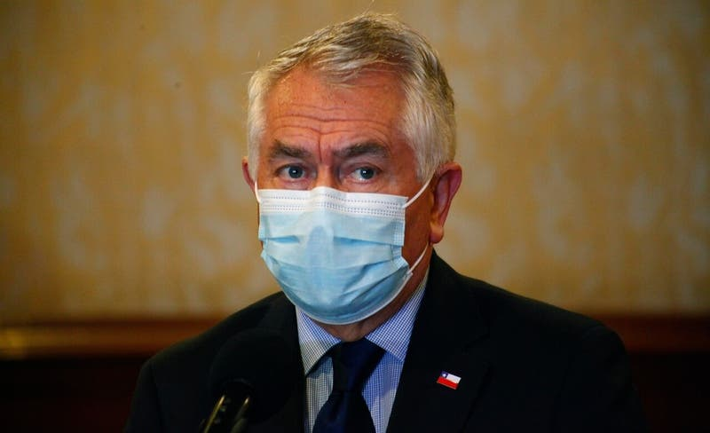 """Paris por primer """"concierto en pandemia"""": """"En los países donde hay rebrotes se han prohibido"""""""