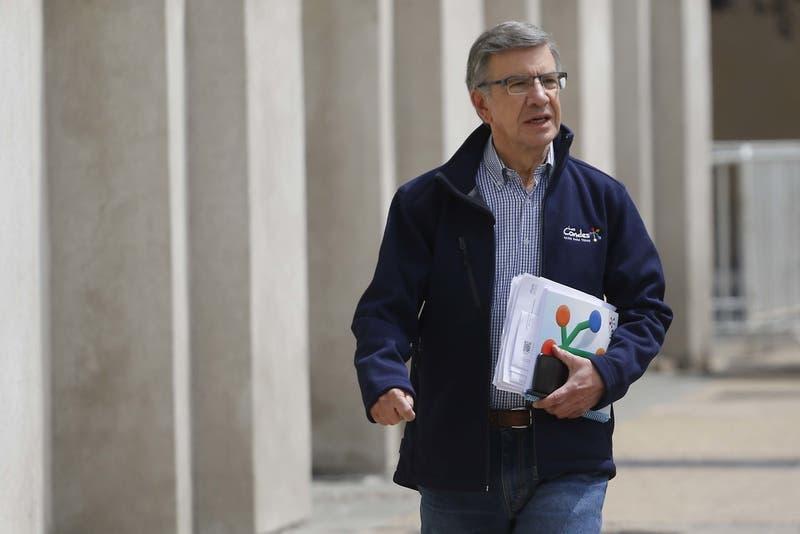 Pulso Ciudadano: Joaquín Lavín y Daniel Jadue lideran preferencias presidenciales