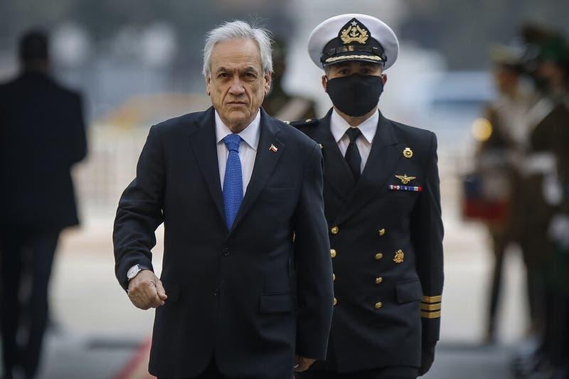 Estado de Catástrofe: Definición de Piñera aumenta tensión oficialista sobre el plebiscito del 25-O