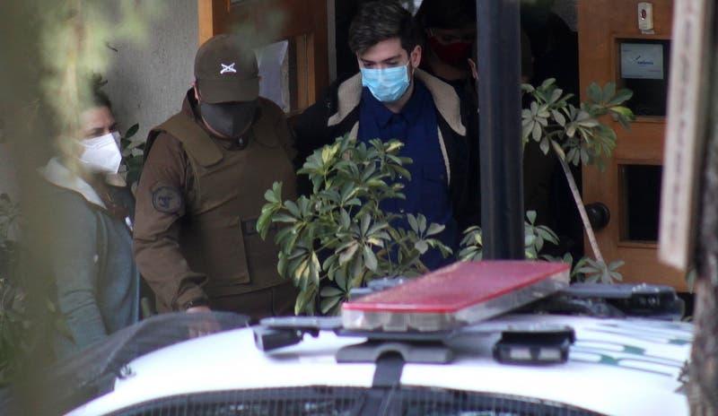 INDH no pudo ver a Hernán Calderón tras denuncia de malos tratos