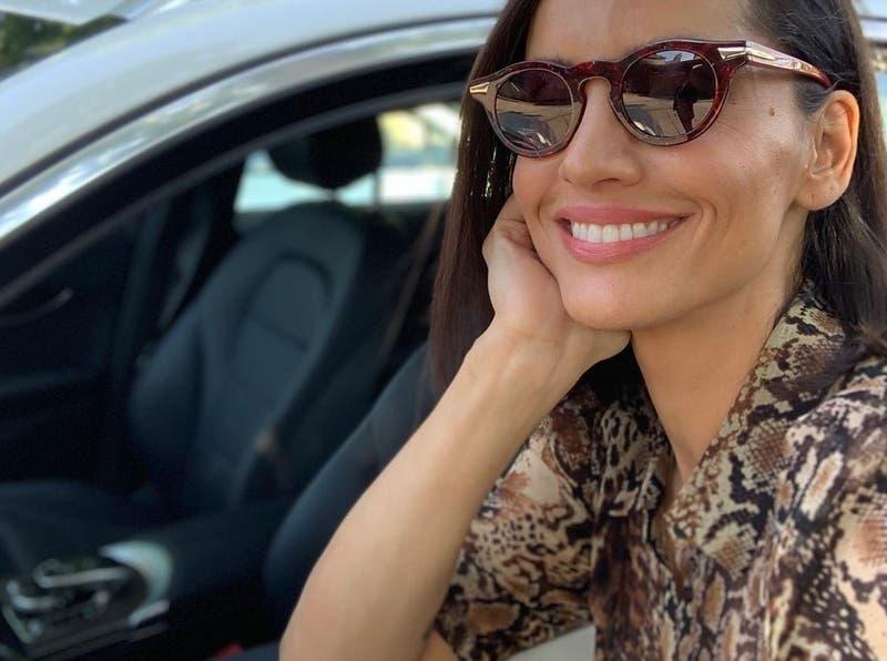 """""""Ir al cielo y volver"""": Leonor Varela publica portada de su libro basado en la historia con su hijo"""