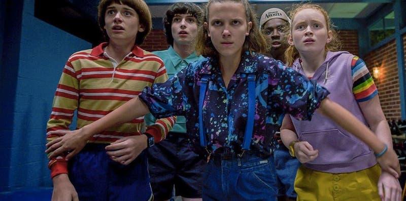 Stranger things (Netflix) no terminará con la temporada 4