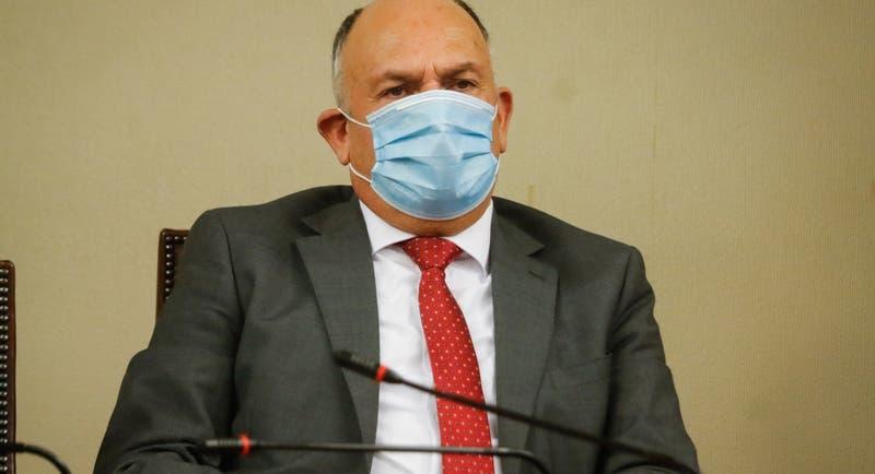 """Diputado Bobadilla (UDI): """"El plebiscito más seguro es el que no se hace"""""""