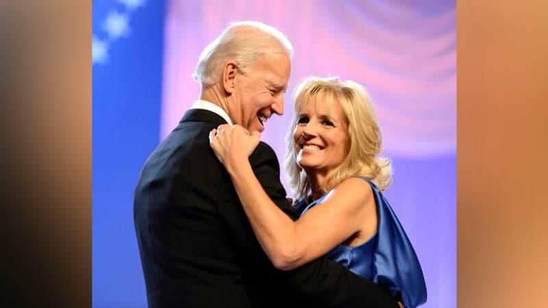 Jill Biden: La mujer que buscar ser primera dama en Estados Unidos
