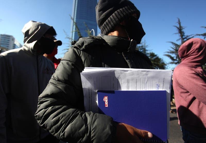 """ONU y comunidad internacional piden """"mayor tiempo de análisis"""" a Ley de Migraciones en Chile"""
