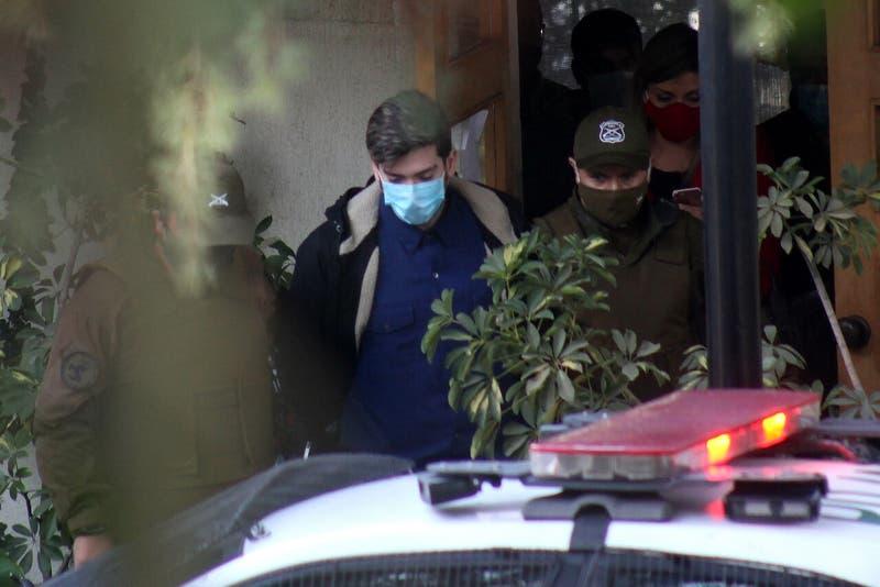 """Corte de Apelaciones mantiene prisión preventiva para Hernán """"Nano"""" Calderón"""