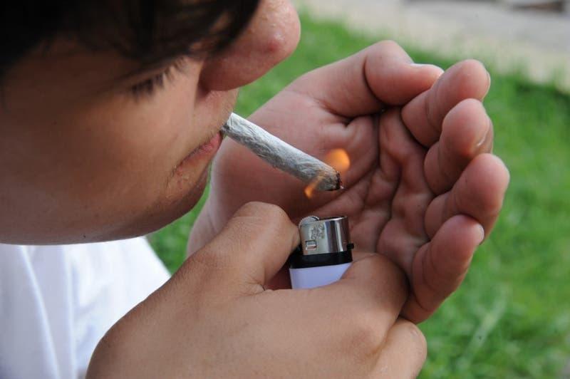 Estudio señala que consumo de marihuana afecta en el aprendizaje y procesamiento de imágenes