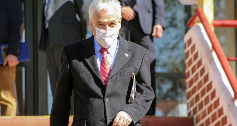 Presidente Piñera promulga ley que crea nuevo estatuto chileno antártico
