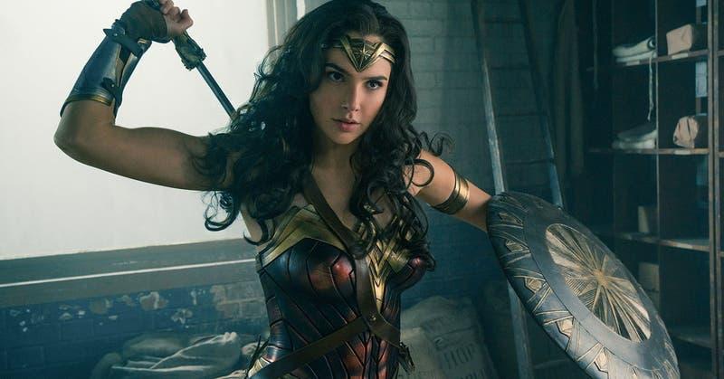 """Revelan nuevo tráiler de """"Wonder Woman 1984"""" lleno de acción (y sorpresas)"""