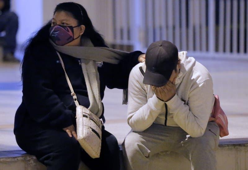 Tragedia en discoteca peruana: Hay 15 contagiados de COVID-19 entre los 23 detenidos