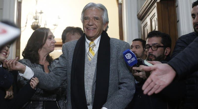 Corte Suprema rechaza solicitud de extradición a EEUU de Carlos Cardoen