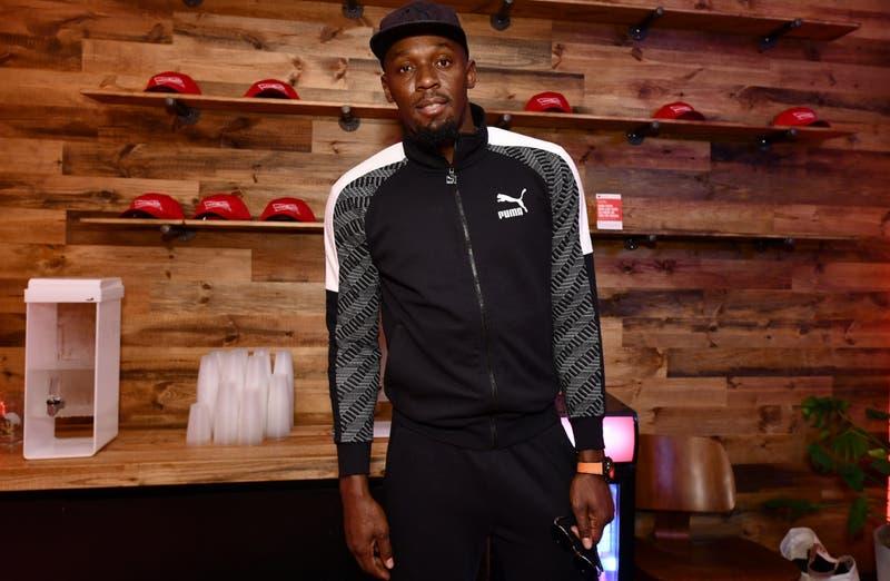 """""""No tengo síntomas"""": Usain Bolt confirma que dio positivo por coronavirus"""