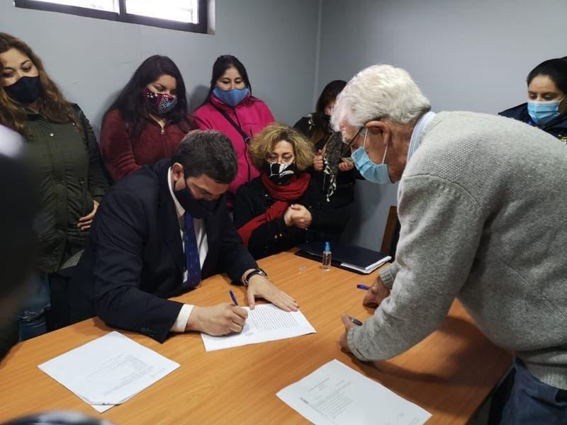 Municipalidad de Zapallar compra terreno donde construirá inédito proyecto de viviendas sociales
