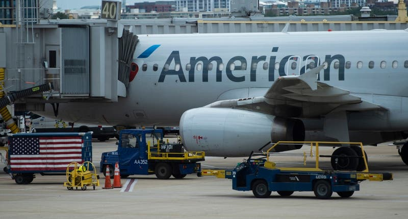American Airlines despedirá a 19 mil empleados en octubre si no recibe ayuda