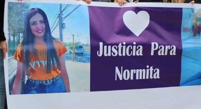 Formalizarán por femicidio a detenido por muerte de carabinera Norma Vásquez