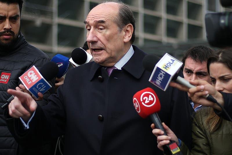Generales (R) Fuente-Alba y Oviedo serán procesados por declaraciones falsas de gastos reservados