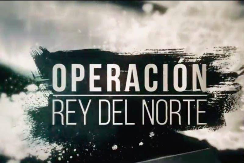 """[VIDEO] Reportajes T13 """"Operación rey del norte"""": La captura del concejal acusado de narcotráfico"""