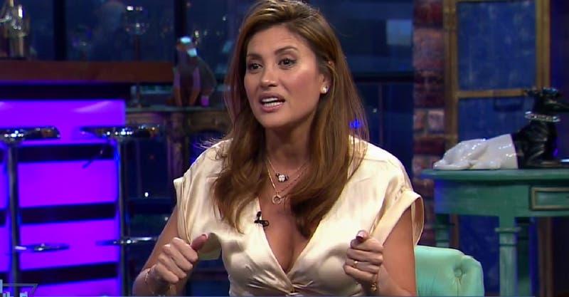 """Karen Bejarano contó que rechazó cita con Juanes tras una Teletón: """"Yo no soy una cualquiera"""""""