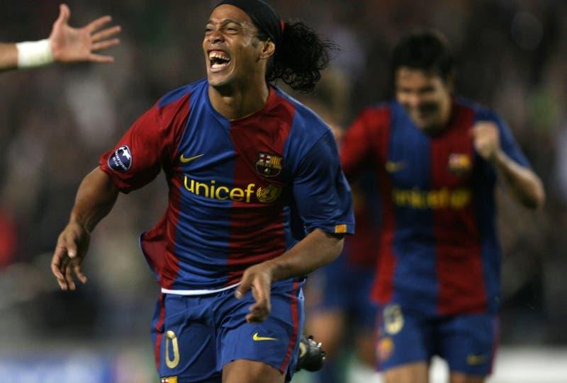"""""""Una etapa difícil llega a su fin"""": Ronaldinho reaparece tras quedar libre con teaser de su película"""
