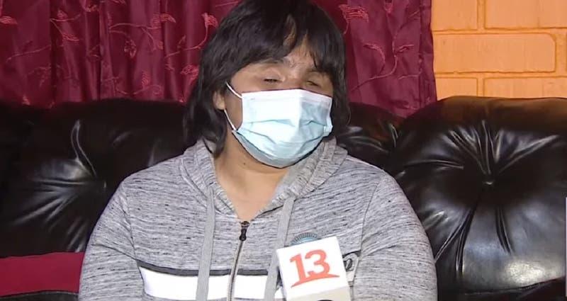 Ex carabinero es detenido por presunta participación en lesiones graves a Fabiola Campillai