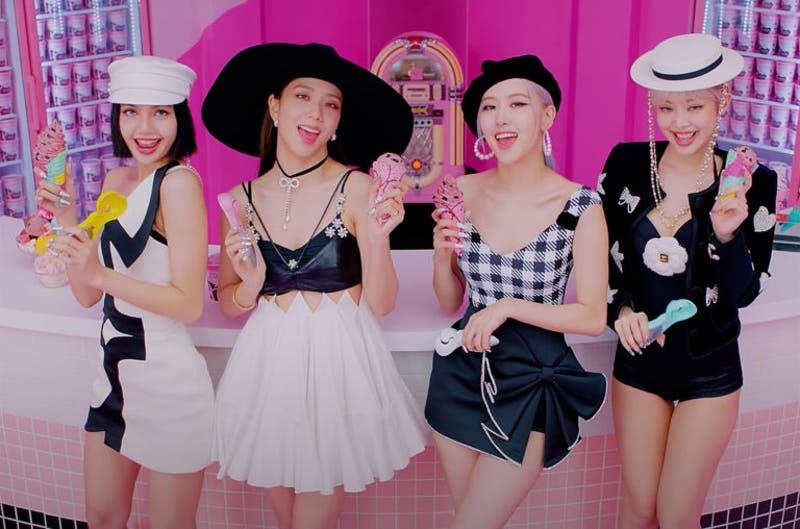 Netflix: Docu de BlackPink evidencia la brutalidad del k-pop