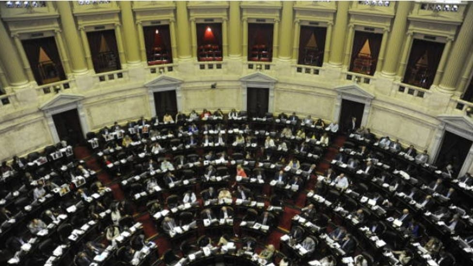 Argentina: Congreso impulsa un impuesto a la riqueza