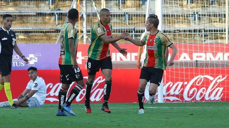 La magia apareció en la agonía: Palestino le empata a la U sobre la hora tras ir 2-0 abajo