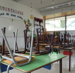 [VIDEO] COVID-19 y aprendizaje: Brecha educacional se agudiza en pandemia