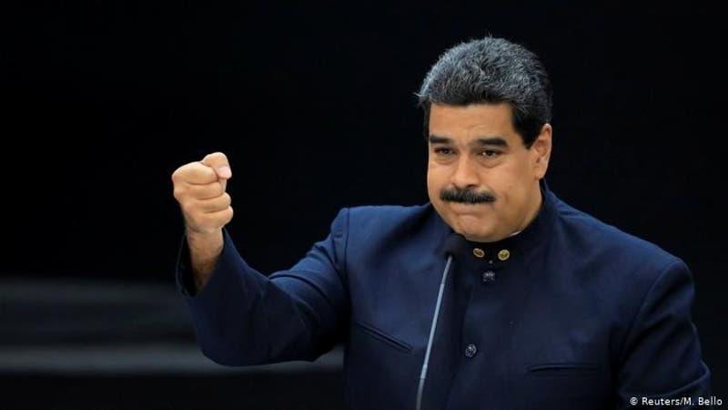 Maduro dice que Venezuela participará en fase 3 de vacuna rusa