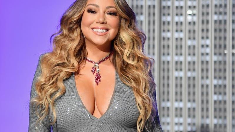 Mariah Carey tendrá su propio especial de Navidad en Apple TV+