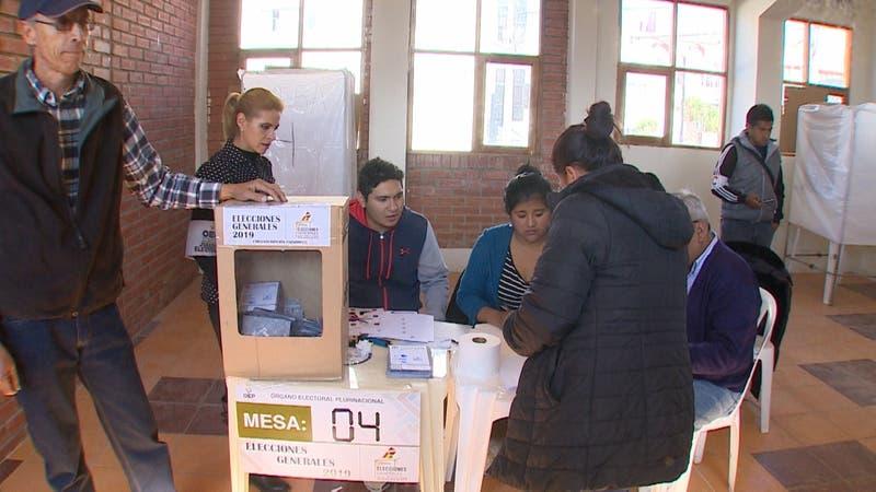 [VIDEO] Plebiscito: Servel da por zanjado el debate y contagiados de COVID-19 no podrán votar