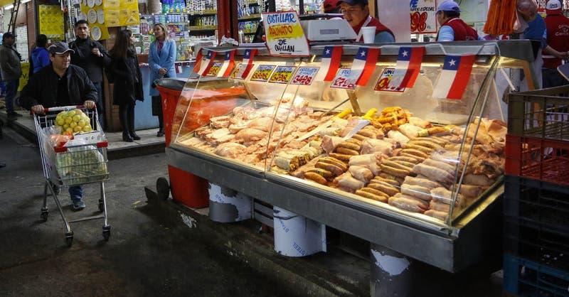 ¿Hay desabastecimiento de carne? Ministro de Agricultura se refiere al paro de camioneros