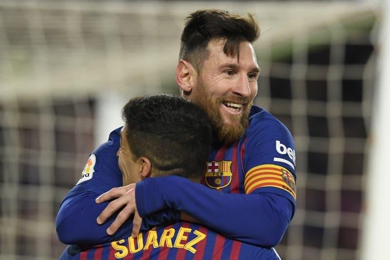 "Papá de Messi ve ""Difícil"" que el 10 se quede en FC Barcelona"