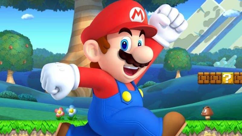 """Super Mario Bros 35, el primer juego """"battle royale"""" de la franquicia"""