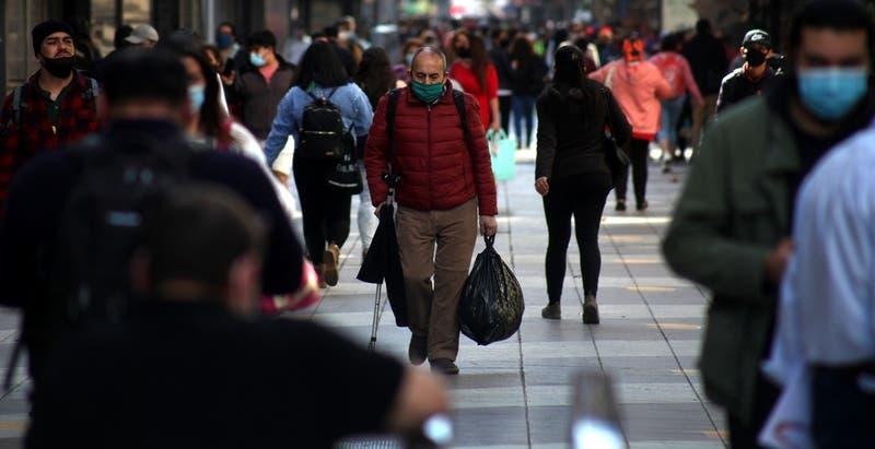 Encuesta Social COVID-19: Casi el 60% de los hogares disminuyeron sus ingresos en plena pandemia