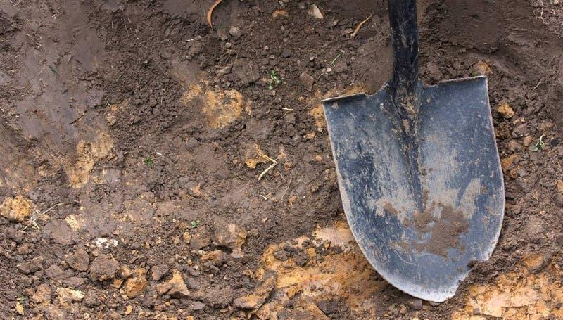 "Descubren decenas de tumbas con ""gigantes"" de la época bizantina"