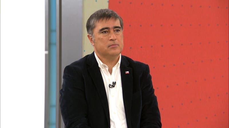 """Desbordes por posible acusación constitucional contra Pérez: """"No podemos polarizar el ambiente"""""""