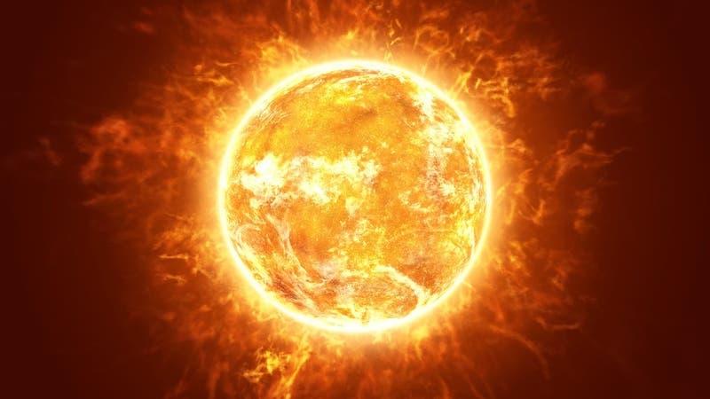 Captan las imágenes más detalladas del Sol en la historia desde Europa
