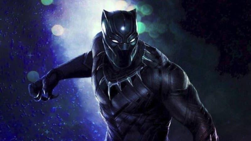 Así puedes descargar gratis todos los cómics de Pantera Negra
