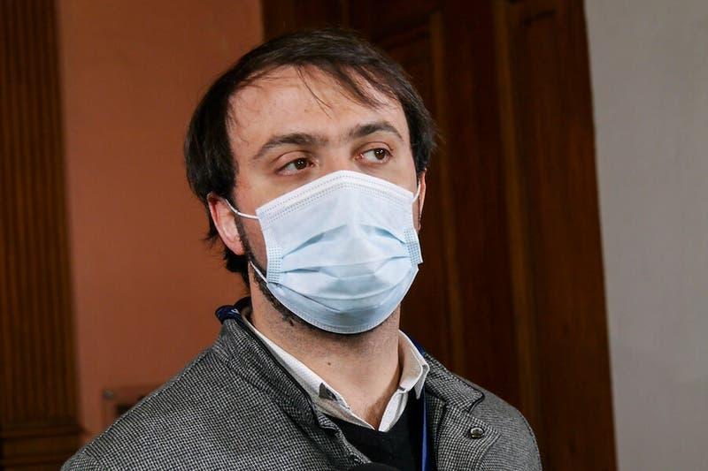 "Sharp contrario a acusación contra ministro Pérez: ""Hay que preocuparse del proceso constituyente"""